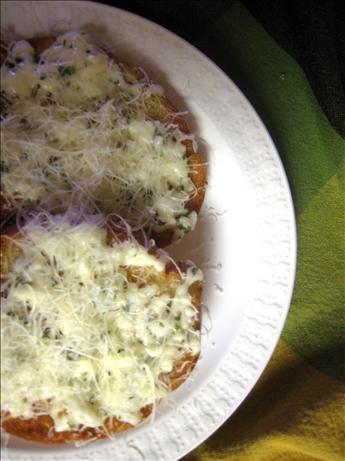 Mozzarella & Monterey Jack Texas Toast