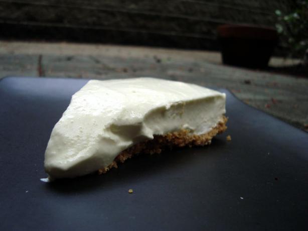Lemon Cream Cheese Refrigerator Dessert (No-Bake)