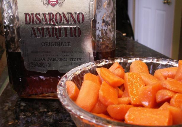 Carrots Di Amore