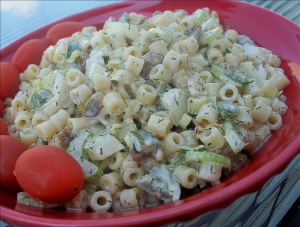 Fancy Pasta or Potato Salad