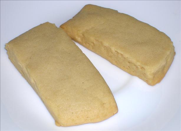 Short'nin' Bread
