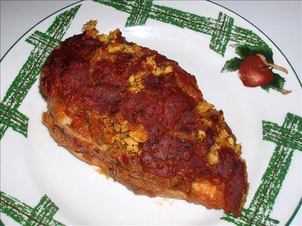 Chicken Italienne