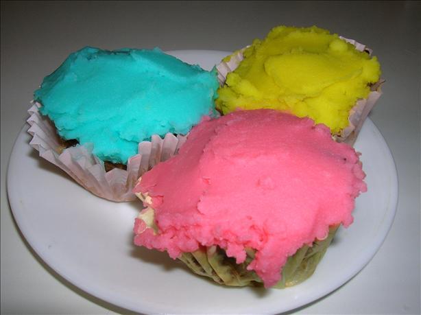 """ Cupcakes"""