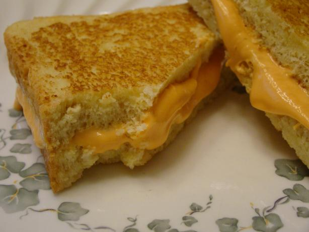 """Grilled Cheese"""