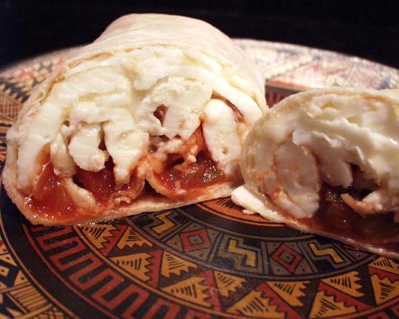 Buneo Breakfast Burrito