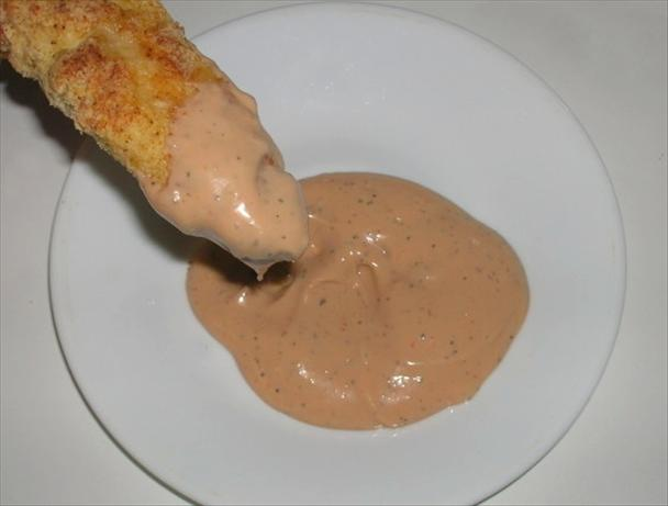 O-House Dipping Sauce