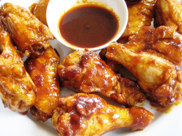 Unique Wing Sauce