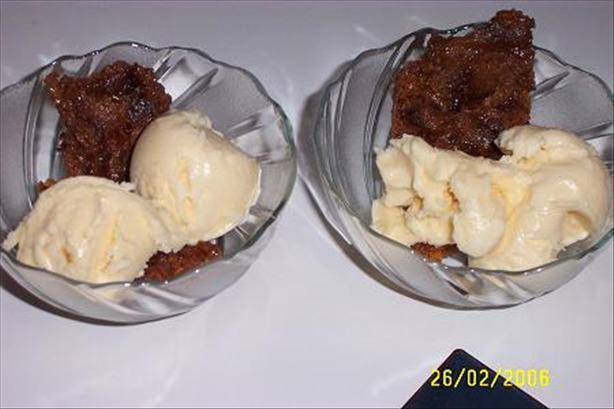 Chocolate Caramel Gooey Bars