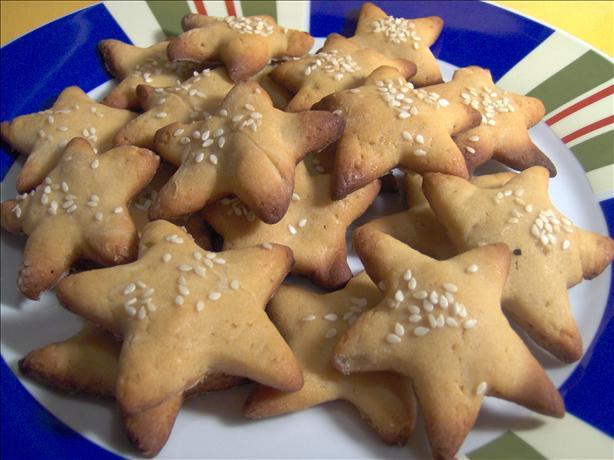 Sesame Stars