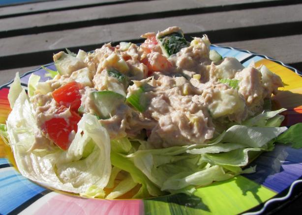 Dee's Tuna Salad