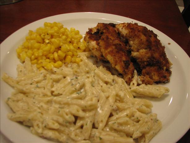 Dijon Chicken Breasts
