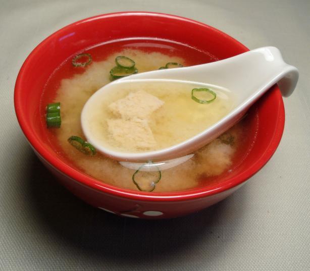 Raindrop Soup