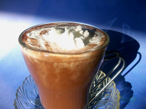 Rich Hot Cocoa