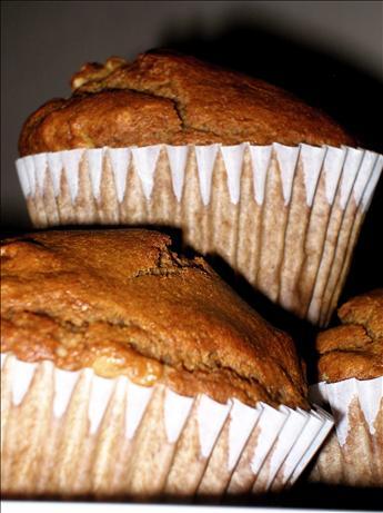 Big Ol' Apple Muffins