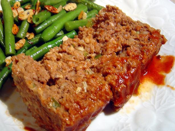 Redneck Meatloaf