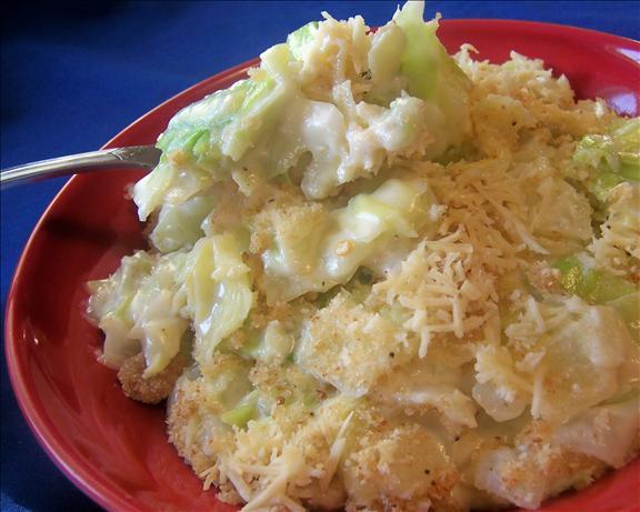 Cabbage Francais
