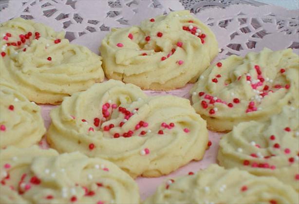 Delicious Italian Cookies