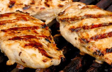 Tasty Chicken Marinade