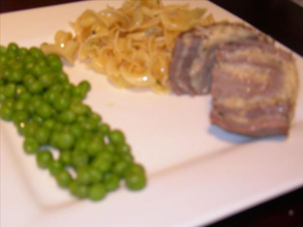 Pinwheel Steaks