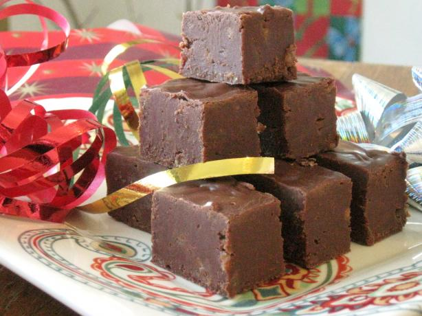 Friesen's Fudge