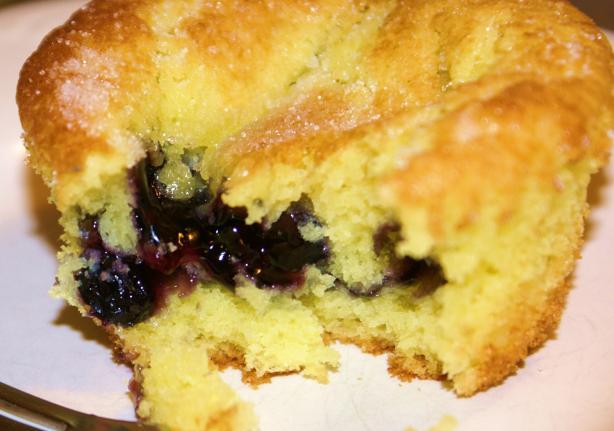Costco Muffins - Copycat