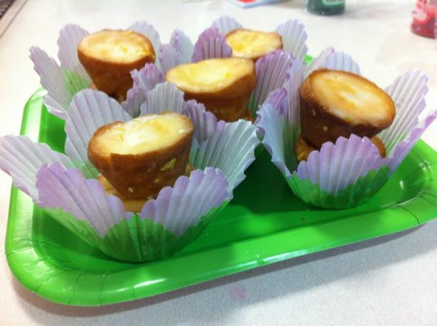 Lemon Blossoms (Paula Deen)