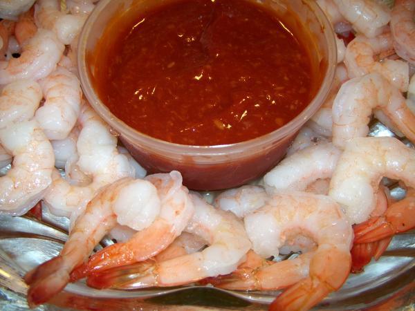 Simply Seafood Sauce