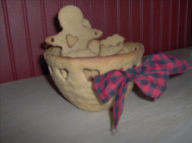 Gingerbread Bowl
