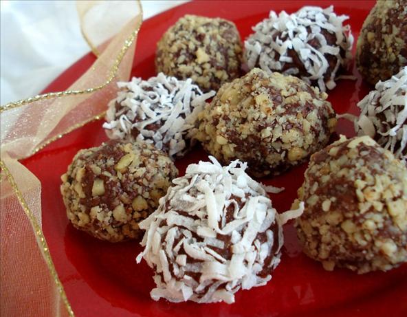Grandma's Fudge Nuggets