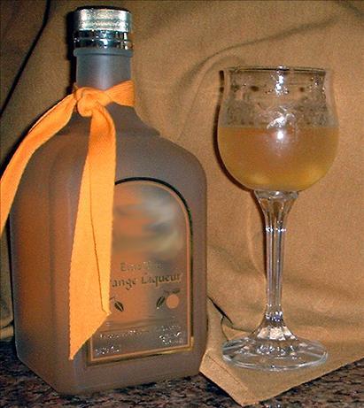 Bourbon Sidecar