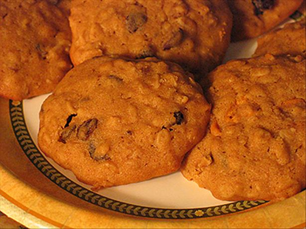 Ed's Chicago Garbage Cookies (Amaretto)