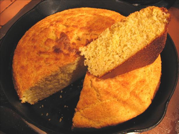 Emaw's Cornbread