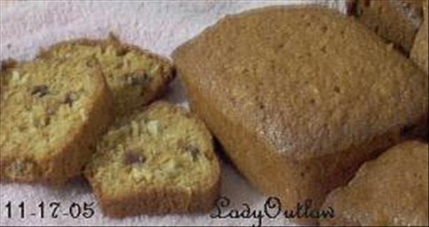 Amish Friendship Nut Bread - on Demand
