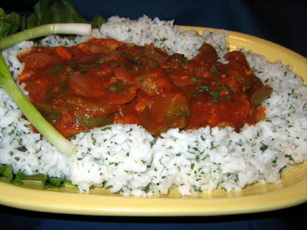 Barbara's Swiss Steak