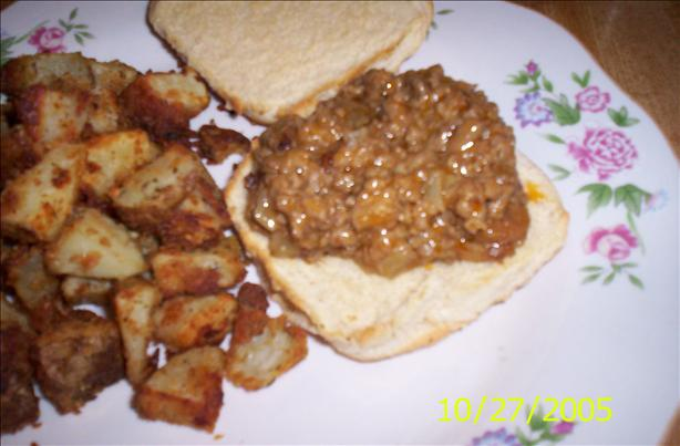 Souperior Burger Sandwiches