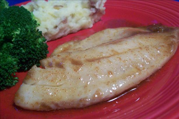 The Best Tilapia
