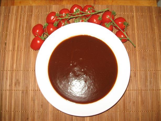 Schuler's BBQ Sauce