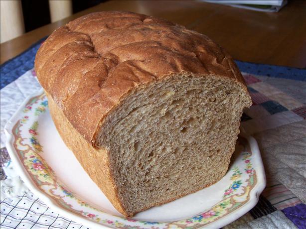 Soft Grain Bread