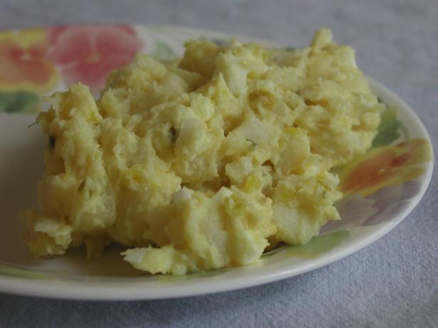Hash Browns Potato Salad