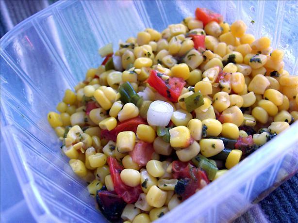 (Spanish) Corn
