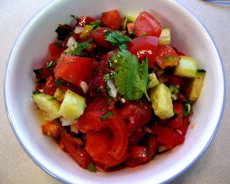 Salata Arabieh