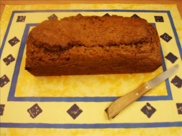 Pom Koek (Belgian Coffee Cake)