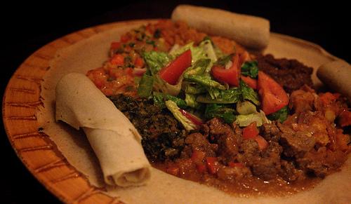 Berbere Sauce