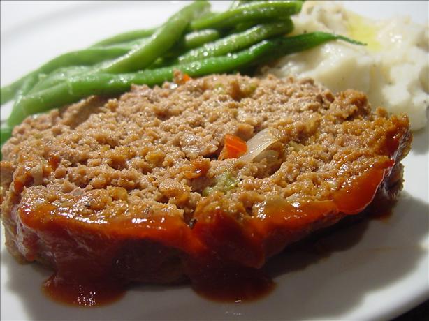 Best-Ever Meatloaf
