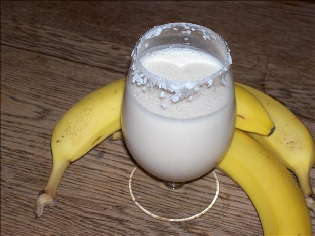 Bailey's Banana Vanilla Thrilla