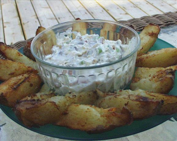 Howdy Potatoes