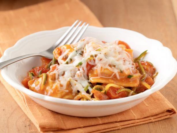 Chef Boyardee® Italian Ravioli Skillet