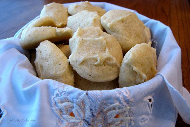 Cardamom Cookies Recipe - India