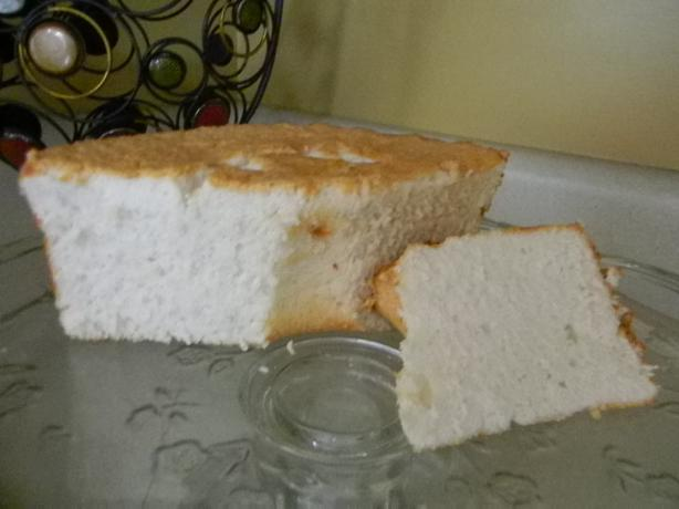 Never Buy Store Bought Angel Food Cake Again Angel Food Cake!