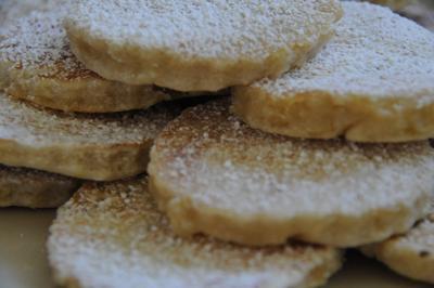 Banfora Welshcakes (Burkina Faso)